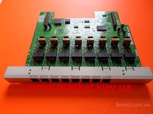 KX-TA30874 плата для атс Panasonic