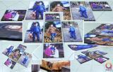 Печать на холсте: фото, репродукции картин и мн.др.