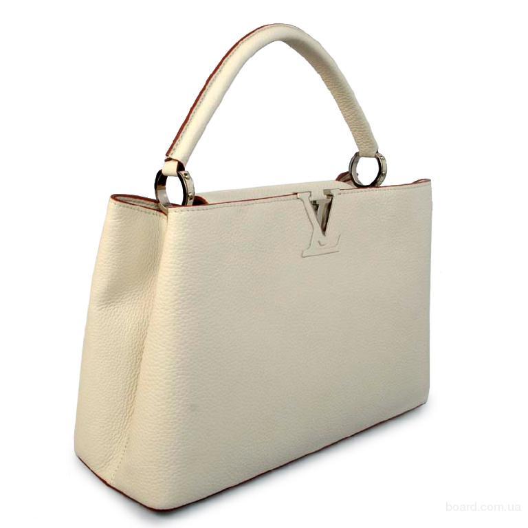 сумка Louis Vuitton Capucines купить : Louis vuitton capucines ls l