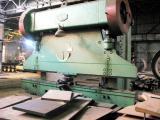 Пресс-листогиб, кромкогиб И1432А, ИА1432А (160 тонн 4000 мм)