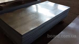 Лист стальной ст. 09Г2С г/к размер цена гост
