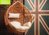 Стильное подвесное кресло-качель кокон Гарди.