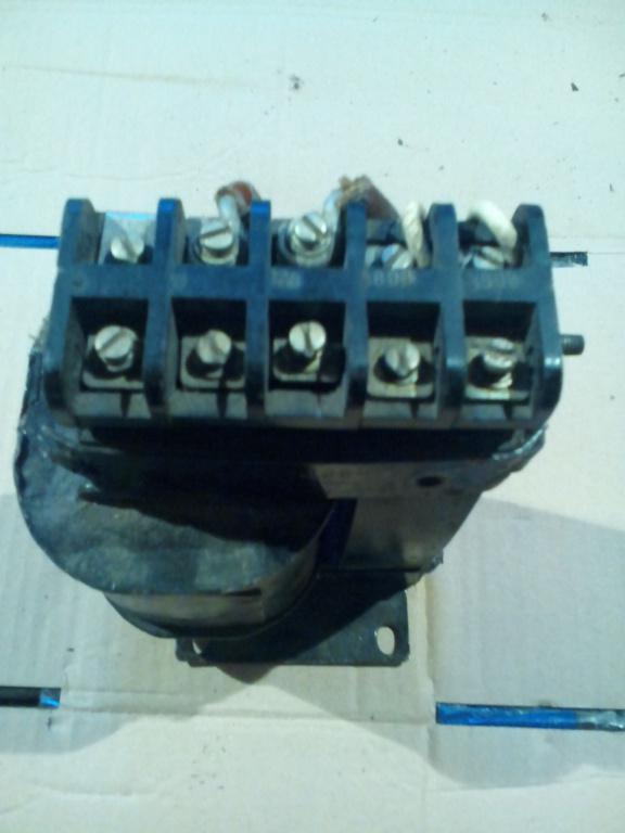 Трансформатор понижающий ОСО-0,25 250Вт 380-380/12