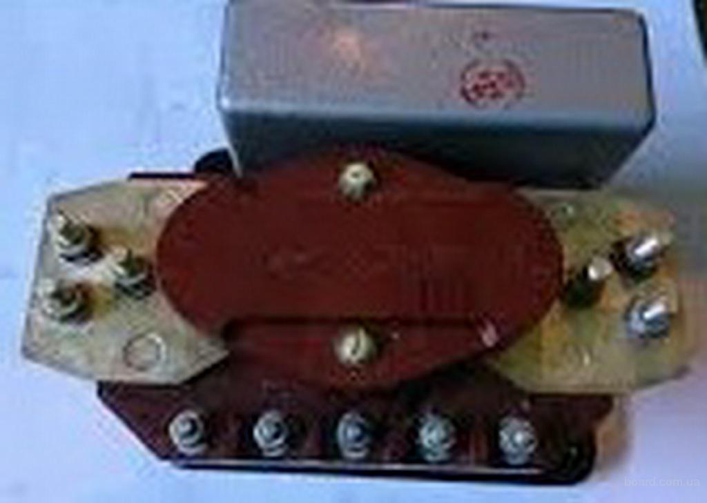 Продам дифференциально-минимальное реле ДМР600ДМ, ДМР600Т