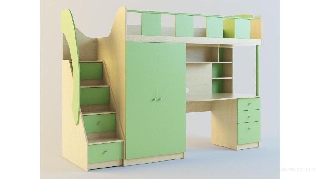Детская мебель Калуга, детская мебель для мальчика, детская мебель дл