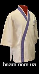 куртка поварская кимоно