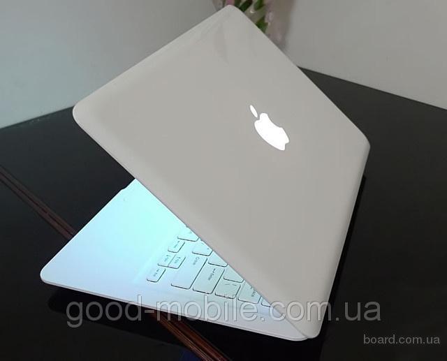 Как сделать светящееся яблоко в ноутбуке