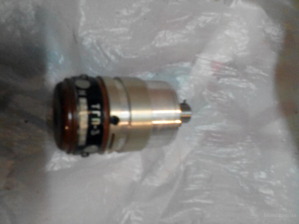 Тахогенератор постоянного тока ТГП-3