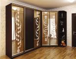 Шкафы купе Luxe Studio