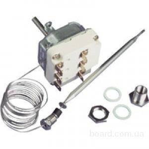 Терморегулятор 3 pol.; 95-180°C (EGO; Германия)
