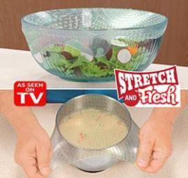 Плівка харчова Stretch and fresh