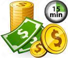 Кредит Заем на Карту Онлайн Кредитование Срочно за 15 минут Одолжить Наличные Деньги в Долг до Зарплаты Наличка