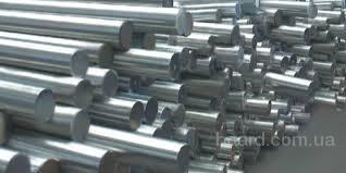 Круг нержавеющий ф 2,0 - 230мм сталь AISI 304 ГОСТ купить