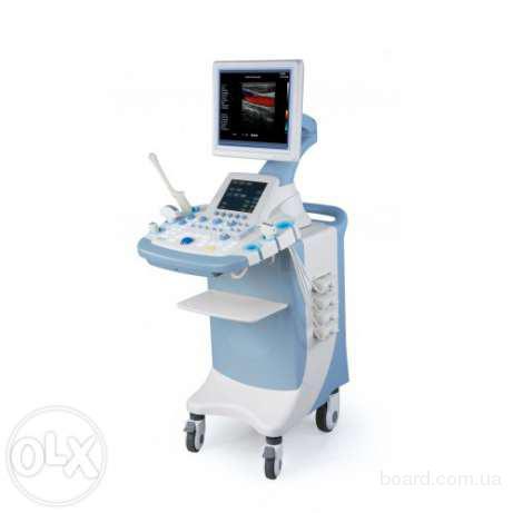 УЗ сканер «КУДМк-01 «УЗИ-Ренекс» (SIUI Apogee 3500)