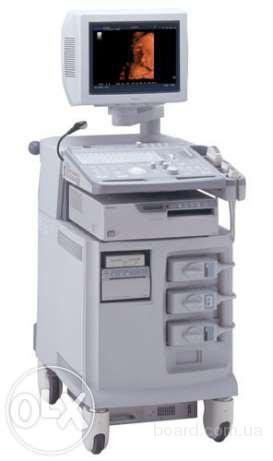 УЗ сканер Aloka ssd-4000 ProSound