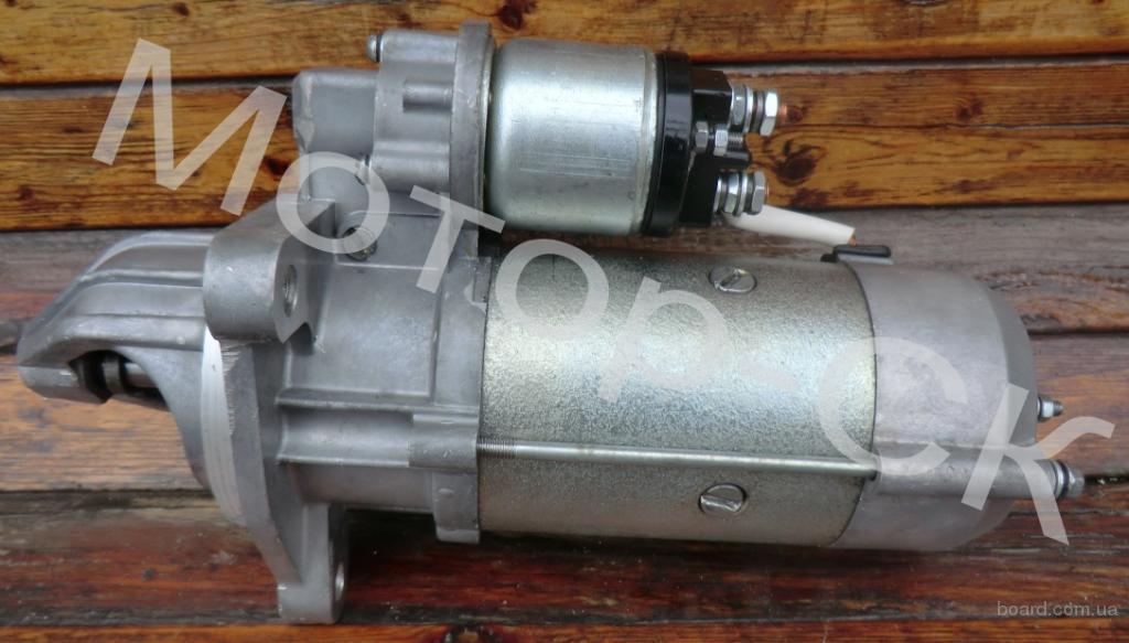 Купить редукторный стартер для МТЗ-80, МТЗ-82 на 12в.