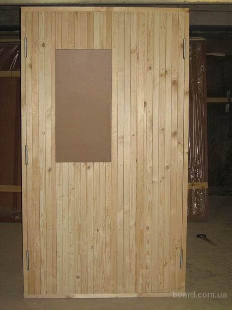 Двери оргалитовые ГОСТ 6629-88