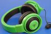 Закрытые наушники Razer Kraken Pro Green
