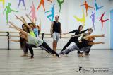 Мастерская танца Юрия Лужанского - Контемп