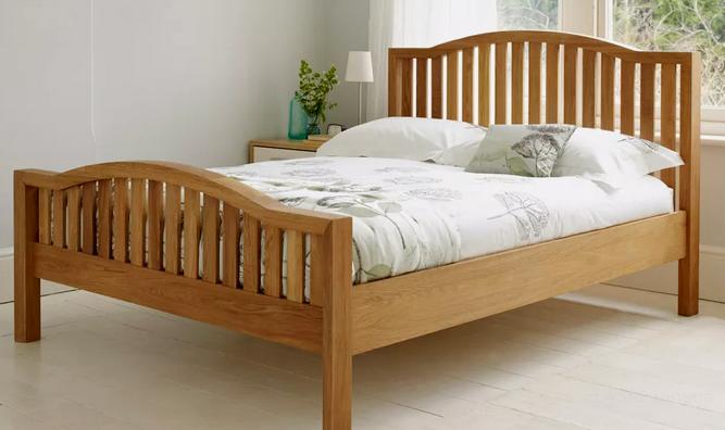 Кровать из дерева любой сложности. Под заказ