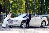 Свадебные машины в Крыму! Кабриолеты, лимузины, ретро, микроавтобусы!