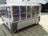 Портативные Переносные Солнечные Электростанции 3,2 кВт 7,2 кВт