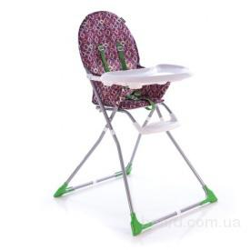 Детский стульчик для кормления Geoby Y189