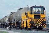 Маневровый локомобиль Zwiehoff ROTRAC RR20, прицепной вес 2000 тн, расход 14 л/час! Новый.