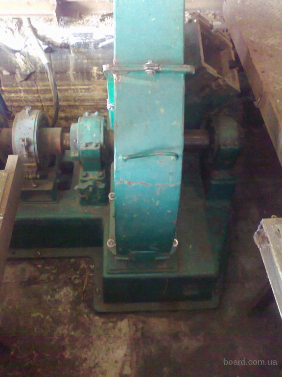 Продаем МРН- 30 для производства древесной щепы.