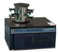 Лиофильная сушка 3L, до -85°C, камера с тефлоновым покрытием, вакуумный насос RV8
