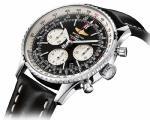 Breitling - часы с мужским характером