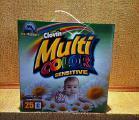 Детский стиральный порошок Multicolor Sensitive 2.5kg(25ст) оптом и в розницу