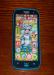 Игрушечный сенсорный телефон кот