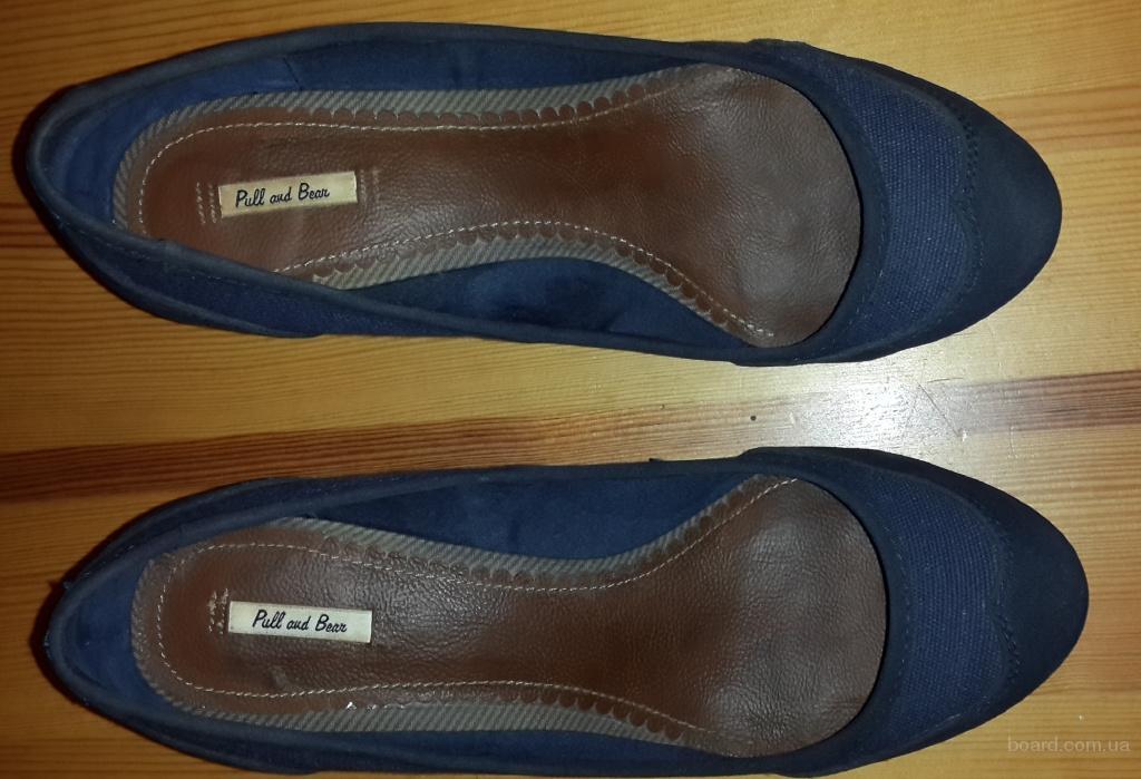 Туфли Рull and Вear, 38 размер