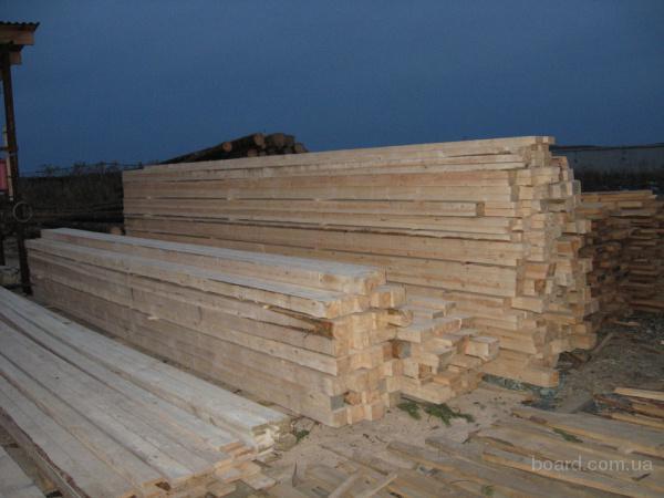 Деревянный Брус, Столярная доска, Мебельный щит и много других пиломатериалов от производителя