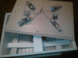 Автоматический бытовой инкубатор Курочка Ряба 120