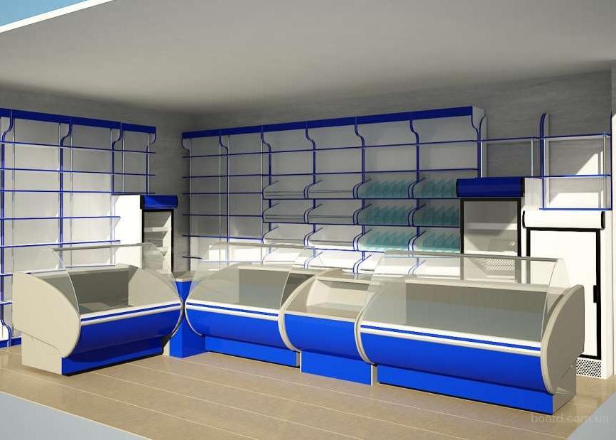 Купить холодильное оборудование для магазина