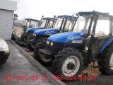 Трактор колесный New Holland TL5060 б.у.