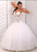 Свадебное платье 0126 - продажа,бу, недорого