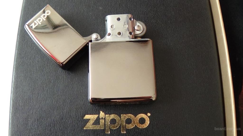 Зажигалка Zippo-реплика