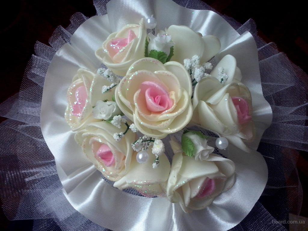 Букет дублёр, искусственные цветы