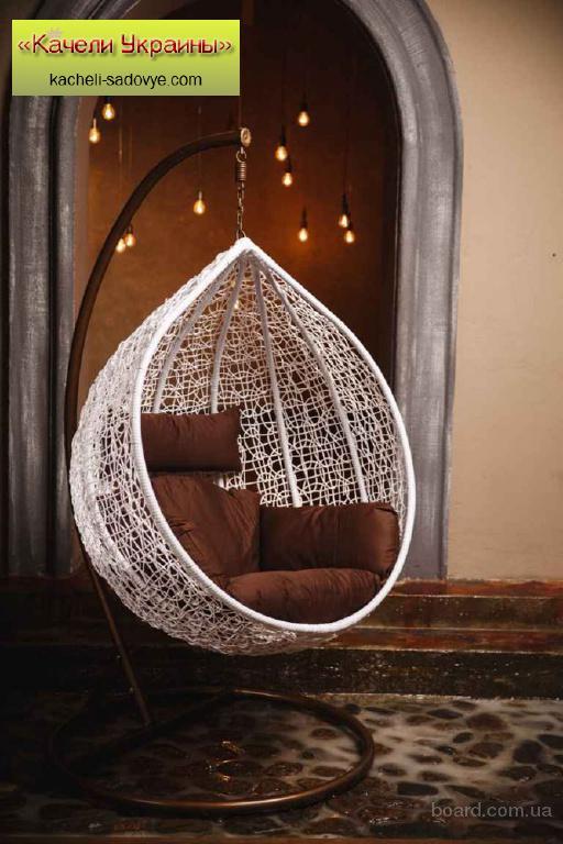 Кресло кокон. Высокое качество, эксклюзивный дизайн.