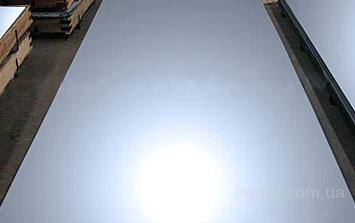 лист н/ж  0,4 х1,0х2,0 AISI 304 (матовый)