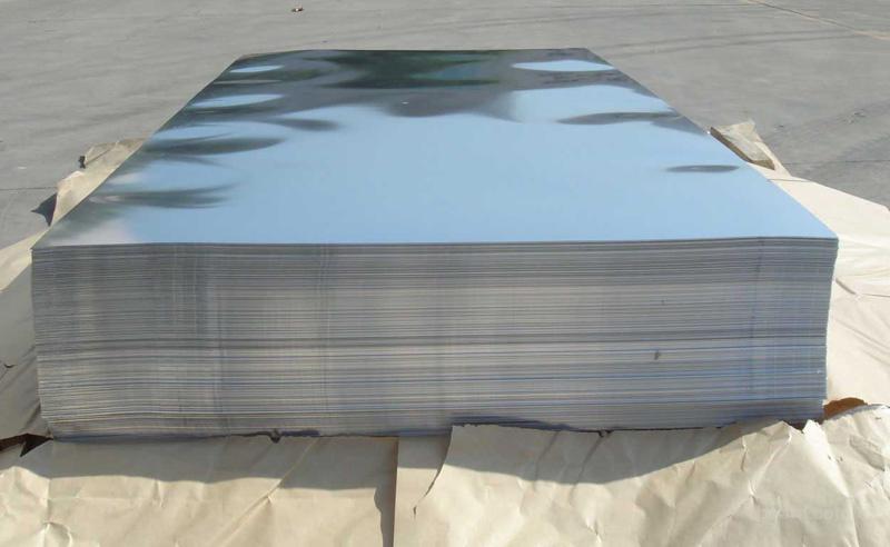 Лист н/ж   0,4 х1,0х2,0  AISI 304 (зеркальный)
