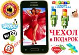Samsung NOTE 3 mini,Android+чехол Корея,4 дюйма