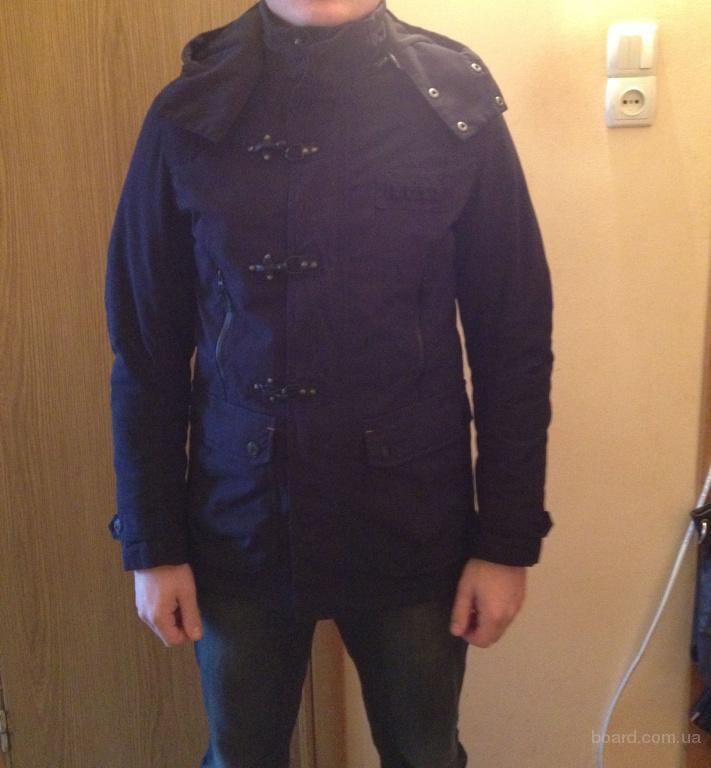 Удлиненная Кожаная Куртка Женская Купить