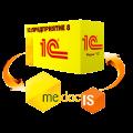 Интеграция 1С с Medoc