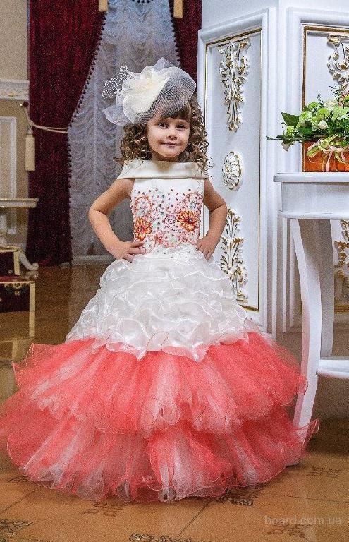Детские нарядные платья и карнавальные костюмы от салона ... - photo#9