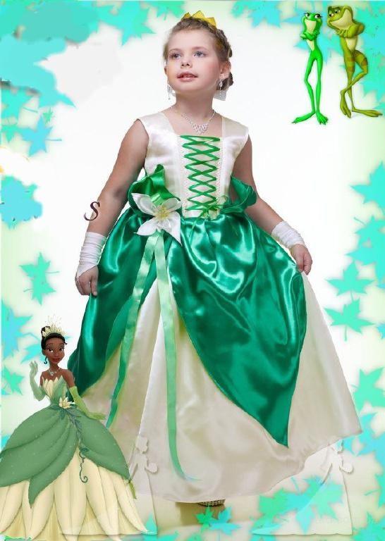 Карнавальные костюмы на деток и нарядные платья. Прокат ... - photo#20