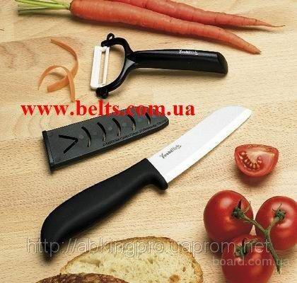 Керамический нож кухонный Yoshi Blade (Йоши Блейд) Киев